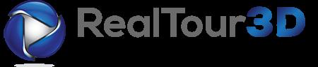 RealTour3D Logo